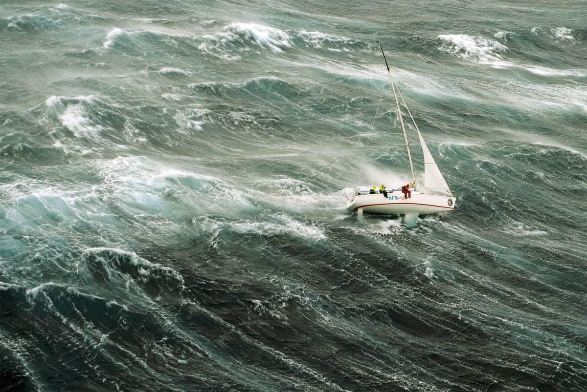 Extreme-olosuhteet merellä -luento 13.11.