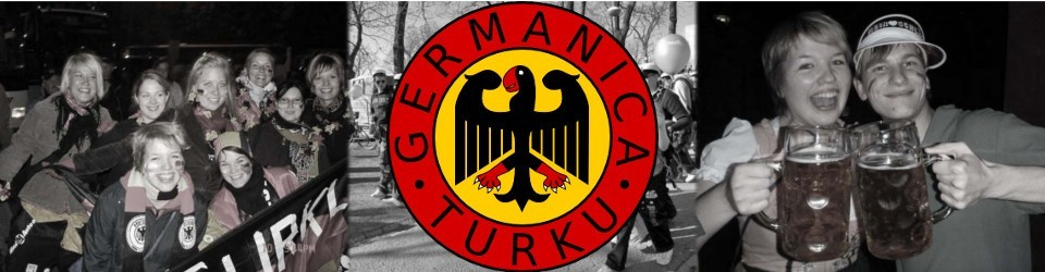 Germanica ry