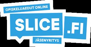Slice.fi:n opiskelijaedut