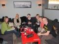 Pppagallon hallituksen kokous 28.3.2011