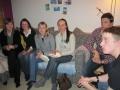 Viini-ilta 16.2.2011