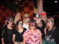 Masquerade-sitsit 5.11.2013